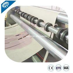 Zfq-1600mm de Snijmachine van het Document en de Lijn van de Machine Rewinder