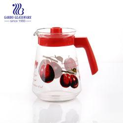 2L de Waterkruik van het Water van het Glas van de Druk van de douane (GB1129TH)