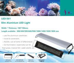 3 pieds de long de l'Aquarium LED feux avec support de flexible