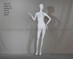 La femmina realistica sexy personalizzata di Fullbody del Mannequin copre il Mannequin