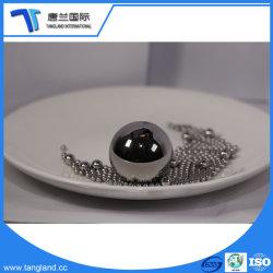 15.132mm en acier au carbone à bille en acier