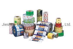 Различные составные продовольственной упаковочный материал сумки сумки пленки для упаковки