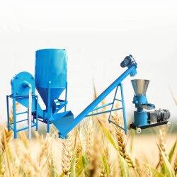 Производство электроэнергии бумагоделательной машины/цыпленка зажигания машины/установка для гранулирования подачи