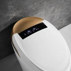 電子スマートな洗面所をきれいにするヨーロッパの衛生製品の自動マッサージ