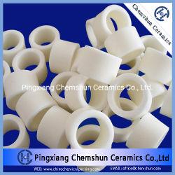 アルミナの触媒キャリアおよび化学薬品のパッキングとして陶磁器のRaschigのリング