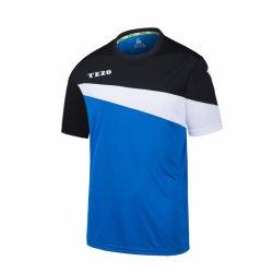 Overhemd van de Sport van Dri van de Mensen van Sportwear van de manier het Geschikte
