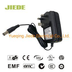 2Um carregador de bateria de célula de lítio com cETL ETL GS AEA certificações BS