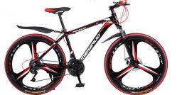 24/26 pouces vélo de route en alliage aluminium Dirt Bike