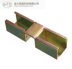 Suporte do rolete de montagem de metal para sistema de racks