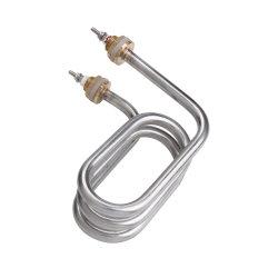 Электрический нагревательный элемент для воды котла отопителя, 2.5kw/3Квт 220V-водоочистителя нагреватели можно настроить