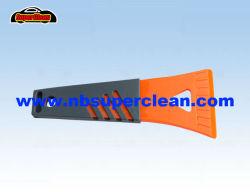 De Plastic Schraper van uitstekende kwaliteit van het Ijs van het Autoraam (CN2106)