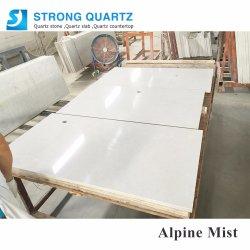 Оптовый рынок/ Quartz полированной твердой поверхности для кухонной мойки