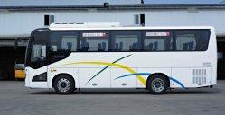 Sunlong neuer Passagier-Bus 2018 des Zug-Slk6903
