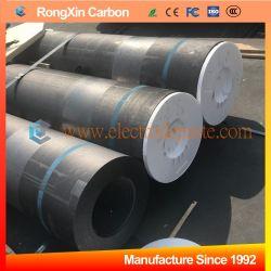 Хорошее соотношение цена UHP графит электрод Высокоуглеродистой 350-600мм