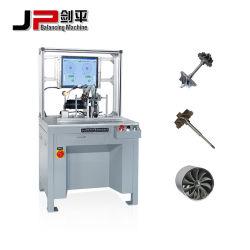 De In evenwicht brengende Instrumenten van JP Jianping Turbochargr met de Controle van Vensters
