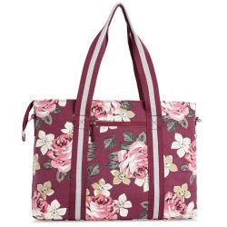 Estojo para laptop da Tela de Impressão de moda Bag Bolsas mochila (FRT3-395)