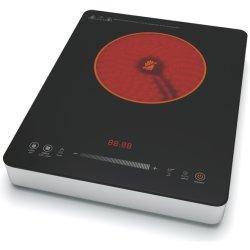 2200W MARCAÇÃO LVD CB EMC Aprovação Cerâmica Infravermelhos Realce fogão fogão de vitrocerâmica