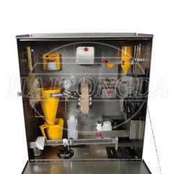 El modelo 821 Rig kit de laboratorio para pruebas de la papilla