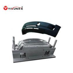 OEM Processus de moulage par injection de précision en plastique auto la partie haute précision en plastique ABS auto moule pour la fabrication de pare-chocs de voiture