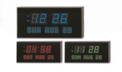 DOT MATRIX + tubo Nixie Relógio digital Jdl-257A