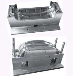 Form-Fabrik fertigen Legierungs-/Aluminiumlegierung der Druckguss-Werkzeugelement-PP/POM/Alloy/Zinc/doppeltes Plastikspritzen/Form für Haushalt/elektronisches Produkt kundenspezifisch an
