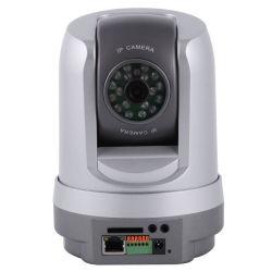 Últimas 20 m de Sony 420TVL Effio-E IR de la seguridad Domo antivandálico cámara CCTV (IP-108H)