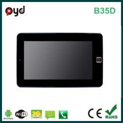 7 дюймовый емкостный планшетный ПК (B35D)