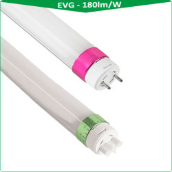Lampada a tubo a LED T8 regolabile Triac da 18 W senza sfarfallio Conducente