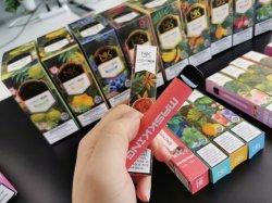 Nuevo Vape Pen mejor regalo que el consumo de Cigarrillo Electrónico Desechable 2ml mayorista fábrica