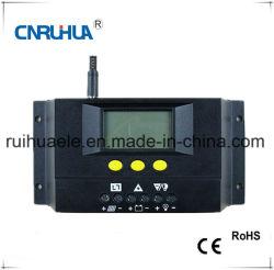 Nuevo Producto de Instalación Sencilla 20A 48V Controlador de Batería Solar
