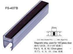 180 درجة أسود مغنطيسيّة وابل [دوور سل] شريط ([فس-407])