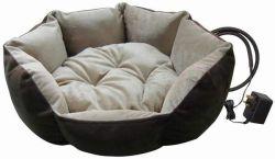 Уютный дом для домашних животных собака кровать с помощью