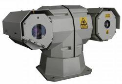 كاميرا الرؤية الليلية بالليزر Vlv350 Laser PTZ