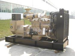 Дизельные генераторы Cummins с Marathon 20квт до 1000 ква открыть и звуконепроницаемых типа