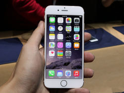 2015 Venta caliente Original desbloqueado teléfono celular 6 Teléfono móvil inteligente 6