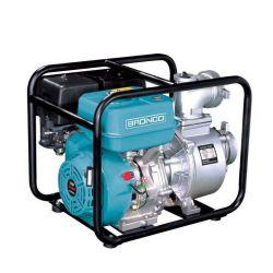 Bronco wp40 4 дюйма 13HP бензин водяной насос