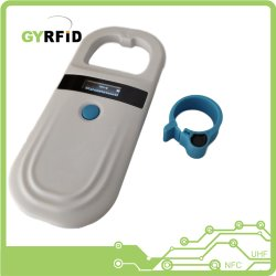 Gyrfid Mini134.2khz RFID Leser für Haustier-System Gy102