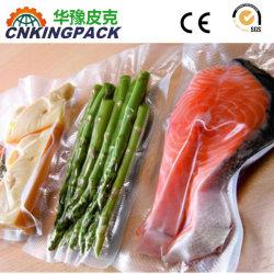 Quarto Individual de venda quente Arroz Carne de Porco de frango preparado comida caseira vedada a vácuo máquina de embalagem
