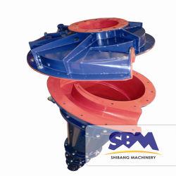 Sbm Hydrocyclone Prix d'exploitation minière à bas prix