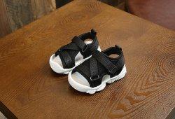 Unisex Deportes bebé ligero sandalias de suela de goma antideslizante acuáticas de Playa El Agua de verano zapatos niño zapatos Pre-Walker Esg14173
