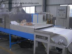 Mikrowellen-Entwesung-Brennofen für Reis-/Außentemperatur-Reis-Trockner