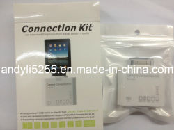 Camera Connection Kit for iPad/iPhone 4/4s/3GS/Appale Accessories