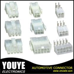 Il circuito di Molex 2-24 automobilistico Mini-Misura i connettori di potere