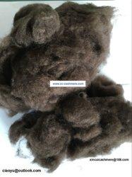 Buena fibra de lana de Yak Yak Cabello