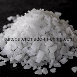 Grau de alimentação Flake cloreto de magnésio hexa-hidratado