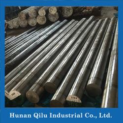 GB 9CrWMn JIS Sks3 DIN 1.2510/100mncrw4 AISI O1 Barra de acero laminado en caliente