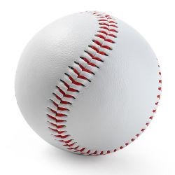 9inch PVC/la formation de base-ball en cuir