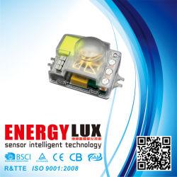 Es-M10a 5,8 Ghz el interruptor del sensor de movimiento de microondas