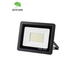 Luminans resistente al agua IP65 10W 20W 30W 50W 70W 100W 150W 200W Reflector portátil compacto de 200 vatios