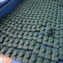 بلاستيكيّة عالة دبابة [سليدر] رقم